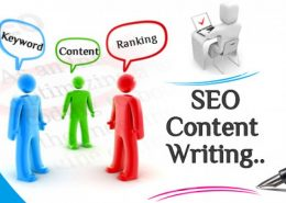 خدمات نگارش مقاله با اصول سئو و بهینه سازی سایت
